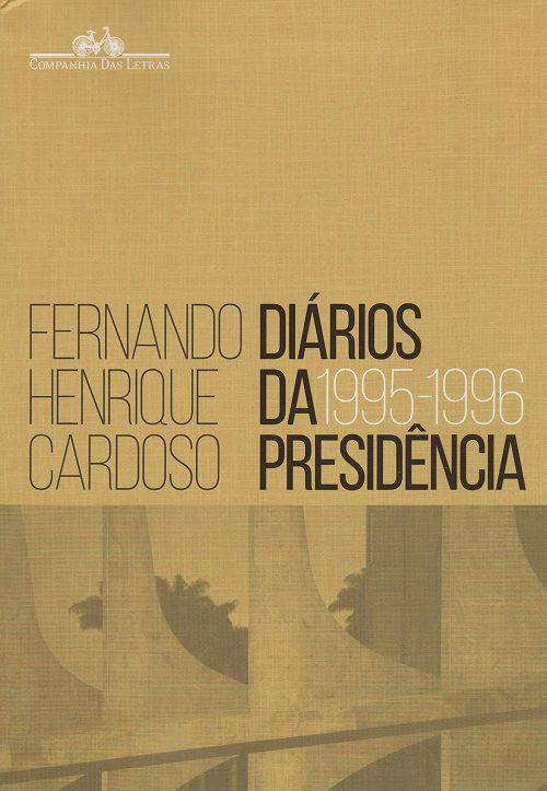 Diários da presidência 1995-1996