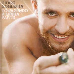 Diogo Nogueira – Tô Fazendo A Minha Parte CD
