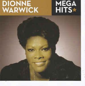 Dionne Warwick – Mega Hits