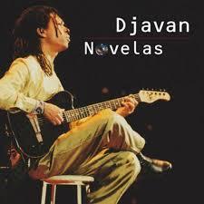 DJAVAN NOVELAS - CD