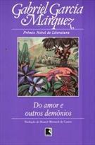 DO AMOR E OUTROS DEMONIOS