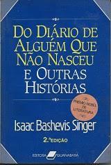 DO DIARIO DE ALGUEM QUE NAO NASCEU E OUTRAS HISTORIAS