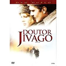 DOUTOR JIVAGO - DVD