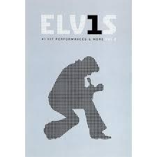 ELVIS # 1 HIT PERFORMANCES AND MORE VOL.2 - DVD