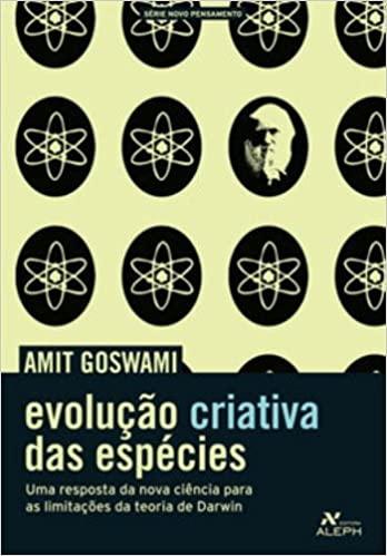 Evolução Criativa das Espécies