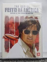 FEITO NA AMÉRICA - DVD