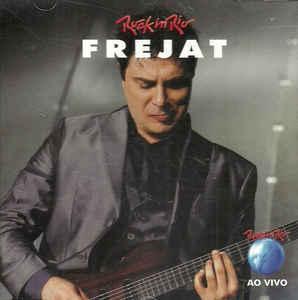 Frejat – Ao Vivo No Rock In Rio - CD