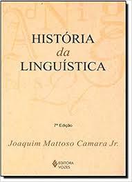 Historia Da Linguística