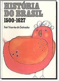 História do Brasil 1500 - 1627