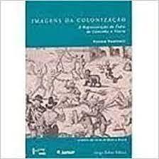 Imagens da colonização
