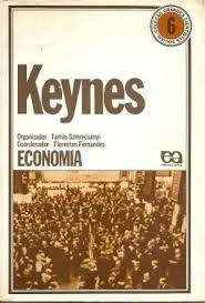 John Maynard Keynes - Coleção Grandes Cientistas Sociais 6
