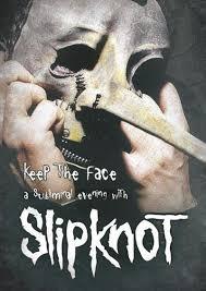 KEEP THE FACE - DVD