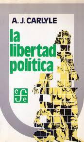 LA LIBERTAD POLITICA