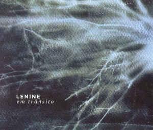 Lenine – Em Trânsito CD