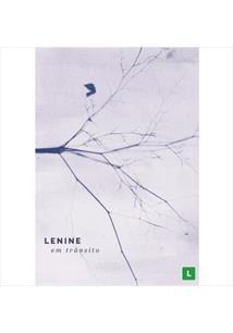 LENINE EM TRANSITO DVD