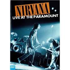 LIVE AT THE PARAMOUNT (OCTOBER 31, 1991 - SEATTLE, WA)