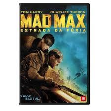 MAD MAX: ESTRADA DA FÚRIA - DVD