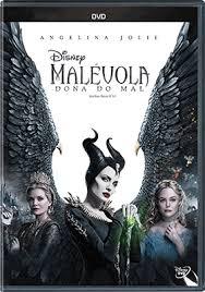 MALÉVOLA DONA DO MAL - DVD