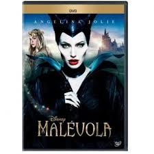 MALÉVOLA - DVD