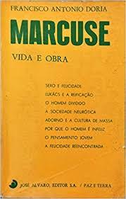 MARCUSE: VIDA E OBRA