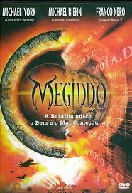 Megiddo - DVD