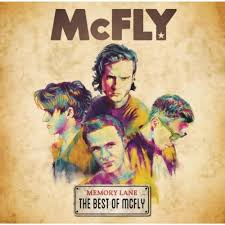 MEMORY LANE THE BEST OF McFLY