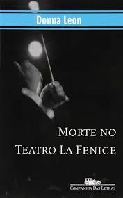 MORTE NO TEATRO LA FENICE