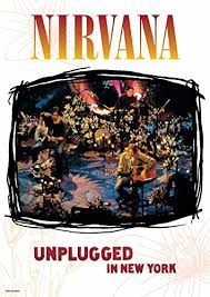 MTV UNPLUGGED IN NEW YORK - DVD