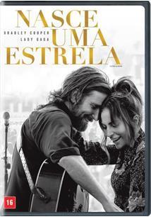 NASCE UMA ESTRELA DVD