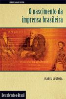 NASCIMENTO DA IMPRENSA BRASILEIRA