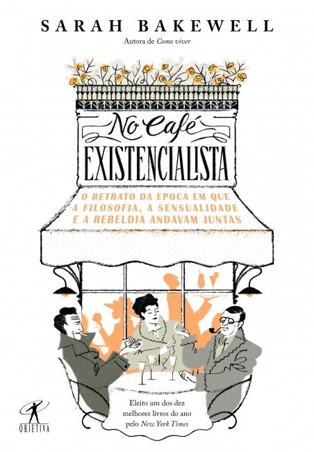 No café existencialista