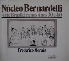 Núcleo Bernardelli - Arte Brasileira nos anos 30 e 40