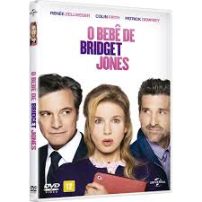 O BEBÊ DE BRIDGET JONES - DVD