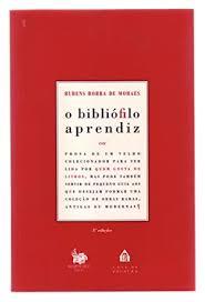 O Bibliófilo Aprendiz