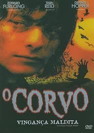 O Corvo - Vingança Maldita - DVD