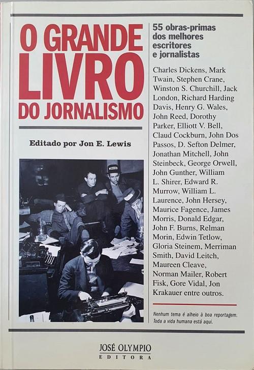 O Grande Livro do Jornalismo