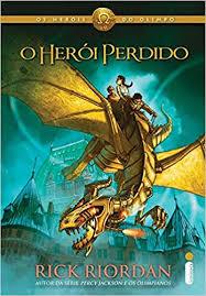 O Herói Perdido - Livro um