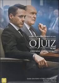 O JUIZ - DVD