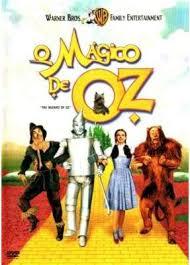 O MÁGICO DE OZ - DVD