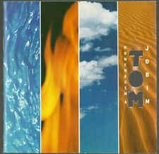 Olha Que Coisa Mais Linda · Uma Homenagem A Tom Jobim CD