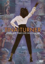 ONE LAST TIME LIVE IN CONCERT - DVD