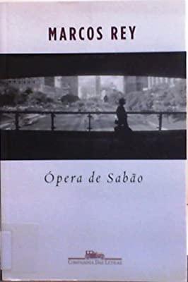 Ópera de Sabão
