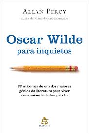 Óscar Wilde para Inquietos