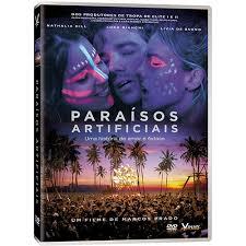 Paraísos Artificiais DVD