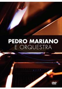PEDRO MARIANO E ORQUESTRA DVD