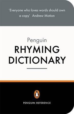 Penguin Rhyming Dictionary