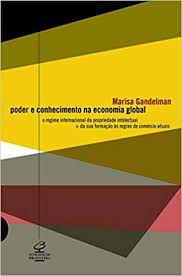 Poder e Conhecimento na Economia Global