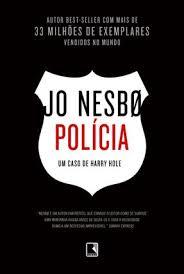POLÍCIA: UM CASO DE HARRY HOLE