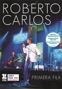 PRIMEIRA FILA DVD