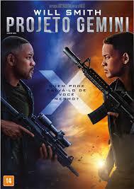PROJETO GEMINI - DVD